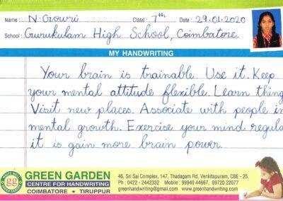 Handwriting-7-Sample3